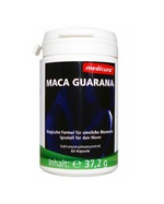 MC Maca Guarana kapszula